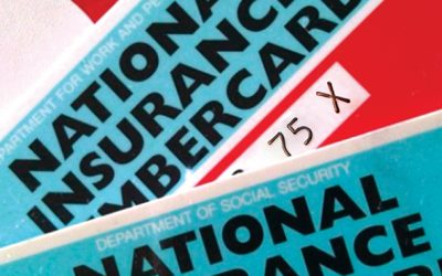 Class 2 National Insurance Contributions