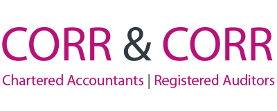 Corr & Corr | Chartered Accountants |